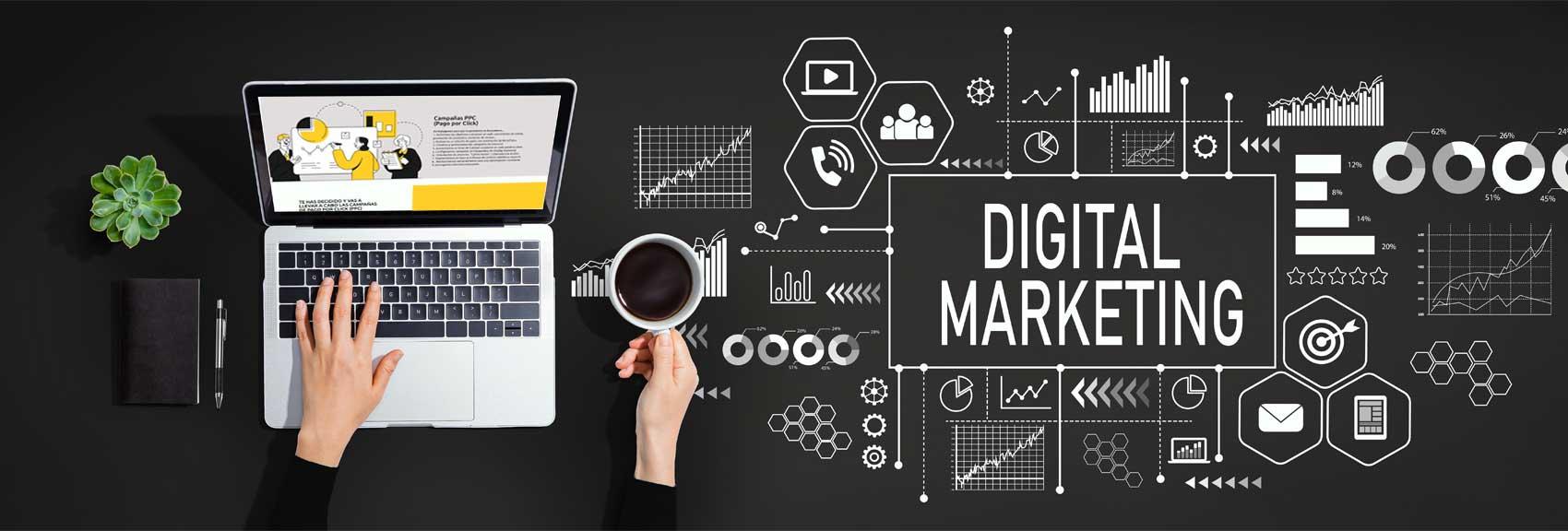 Marketing Digital odosestudio