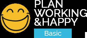 plan working&happy basic